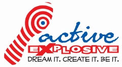 Active Explosive Outdoor Training